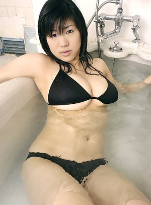 Japanese Big Tits Porn Pictures
